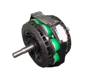 eddy current brake